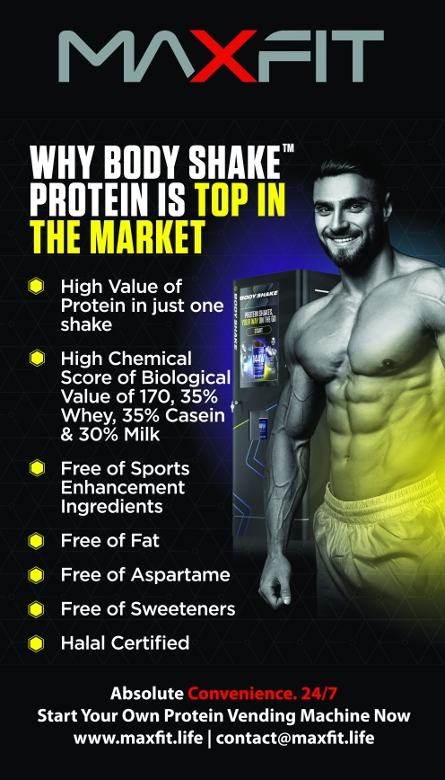 buy protein powder kl